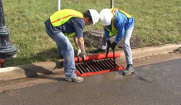 Tampa Bay Erosion Control & Inlet Protection Services