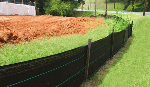 Tampa Bay Erosion Control Services