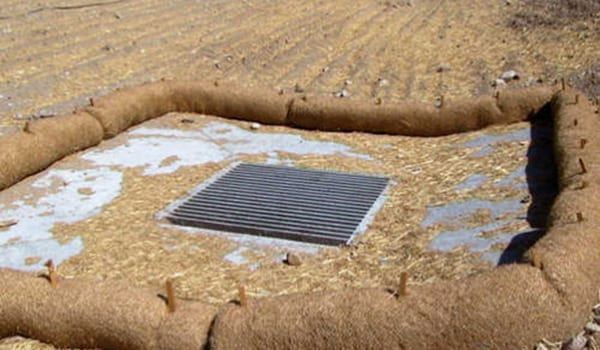 Tampa Bay Erosion Control & Runoff Protection Services