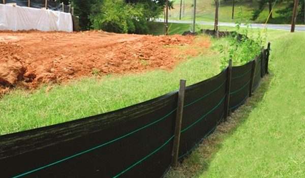 Tampa Bay Erosion Control Services